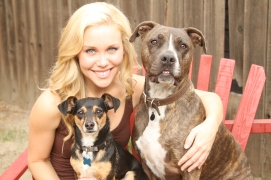 Amanda&Mutts